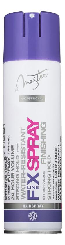Лак для волос сильной фиксации Finishing Hair Spray 275мл