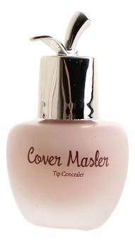 Консилер для лица Urban City Cover Master Tip Concealer SPF36 PA+++ 11г: 04 Bright Pink