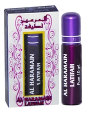 Al Haramain Perfumes Latifah