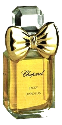 цена Chopard Happy Diamonds Винтаж: парфюмерная вода 75мл онлайн в 2017 году