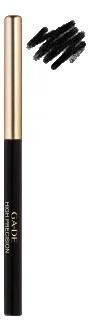Фото - Карандаш для глаз High Precision 0,28г: 01 Black ga de карандаш для глаз high precision eye liner оттенок 02 brown
