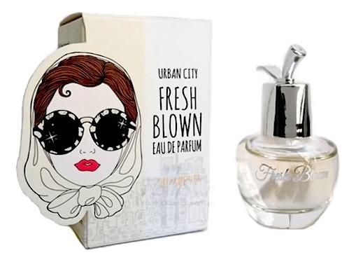 Baviphat Urban City Fresh Blown Eau De Parfum No 1 Fairy Grapefruit: парфюмерная вода 8мл