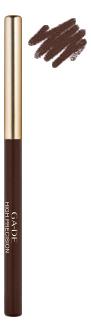 Фото - Карандаш для глаз High Precision 0,28г: 02 Brown ga de карандаш для глаз high precision eye liner оттенок 02 brown