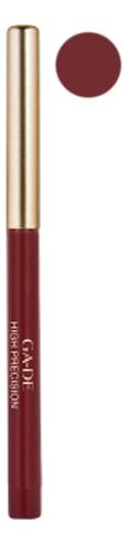 Фото - Карандаш для губ High Precision 0,28г: No 24 карандаш для губ high precision 0 28г no 34