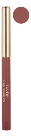 Фото - Карандаш для губ High Precision 0,28г: No 37 карандаш для губ high precision 0 28г no 34