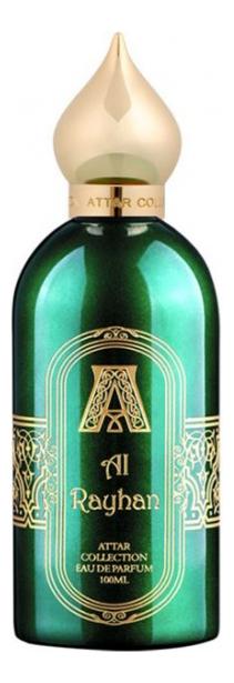 Attar Collection Al Rayhan: парфюмерная вода 2мл