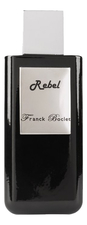 Franck Boclet Rebel