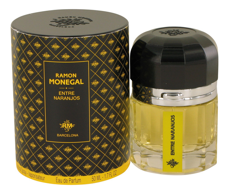 Купить Entre Naranjos: парфюмерная вода 50мл, Ramon Monegal
