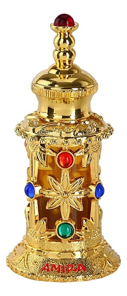 Al Haramain Perfumes Amira Gold: масляные духи 1мл недорого