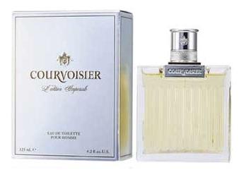 Courvoisier pour homme L'edition Imperiale: туалетная вода 125мл