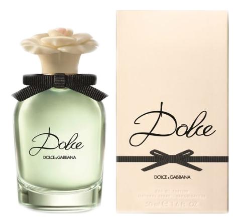 Купить Dolce: парфюмерная вода 50мл, Dolce & Gabbana