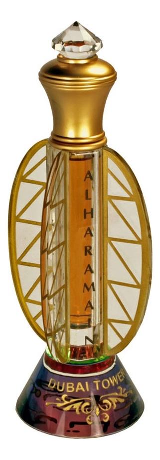 Dubai Tower: масляные духи 1мл недорого