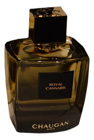 Купить Chaugan Royal Cannabis : парфюмерная вода 100мл
