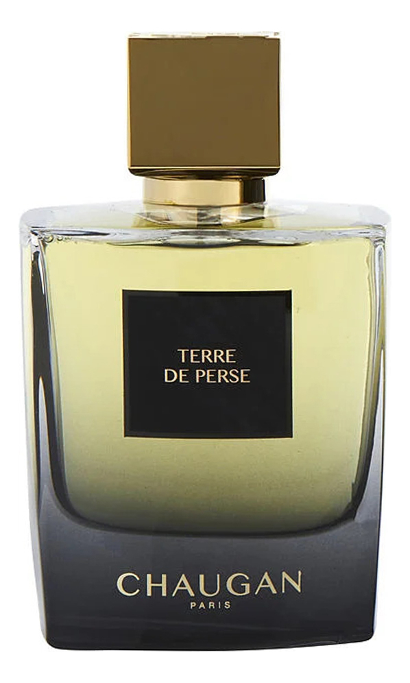 Купить Chaugan Terre de Perse: парфюмерная вода 100мл