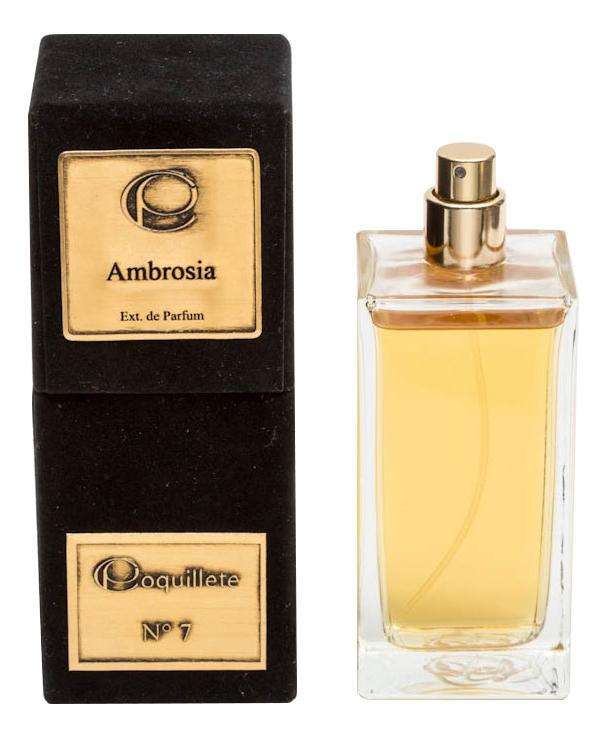 Купить Ambrosia: духи 100мл, Coquillete