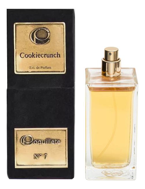 Купить Cookiecrunch: духи 100мл, Coquillete