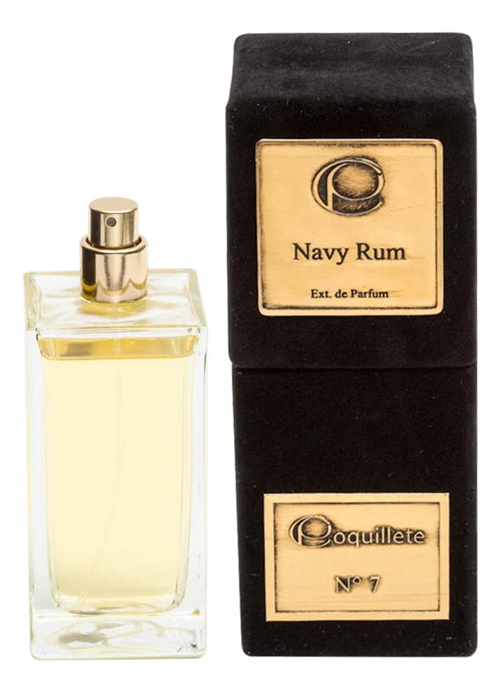 Купить Navy Rum: духи 100мл, Coquillete