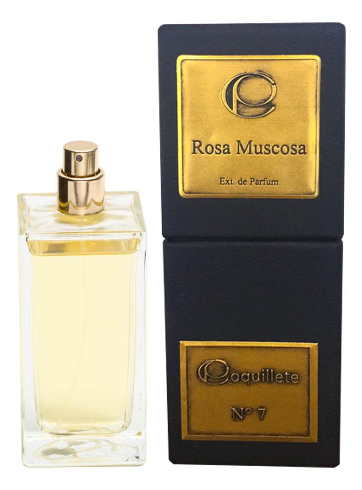 Купить Rosa Muscosa: парфюмерная вода 100мл, Coquillete