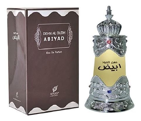 Dehn Al Oudh Abiyad: масляные духи 20мл black oudh масляные духи 15мл