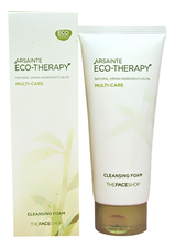 The Face Shop Пенка для умывания Arsainte Eco-Therapy Multi-Care Cleansin Foam 125мл