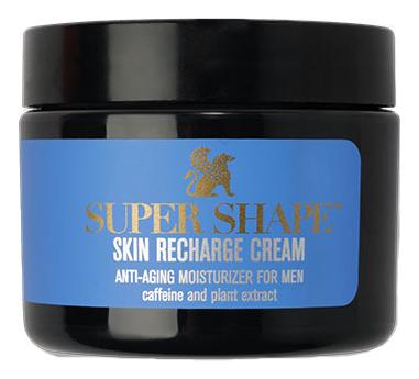 Фото - Омолаживающий крем для лица Super Shape Skin Recharge Cream 50мл антивозрастной крем для лица baxter of california super shape 50 мл