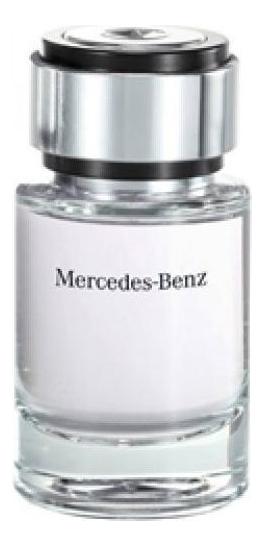 Mercedes-Benz For Men: туалетная вода 120мл тестер