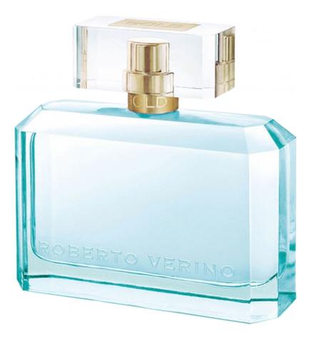 Купить Roberto Verino Gold Diamond: парфюмерная вода 50мл тестер