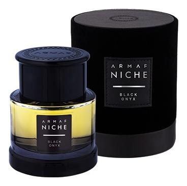 Niche Black Onyx: парфюмерная вода 90мл недорого