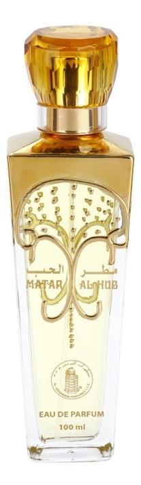 Al Haramain Perfumes Matar Al Hub: масляные духи 1мл недорого