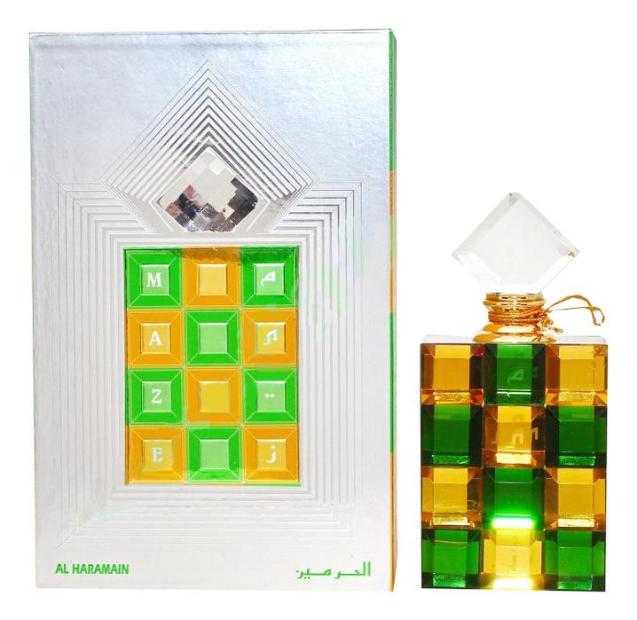 Купить Maze: масляные духи 12мл, Al Haramain Perfumes