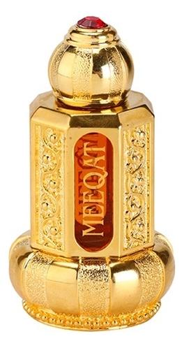 Meeqat Gold: масляные духи 1мл недорого