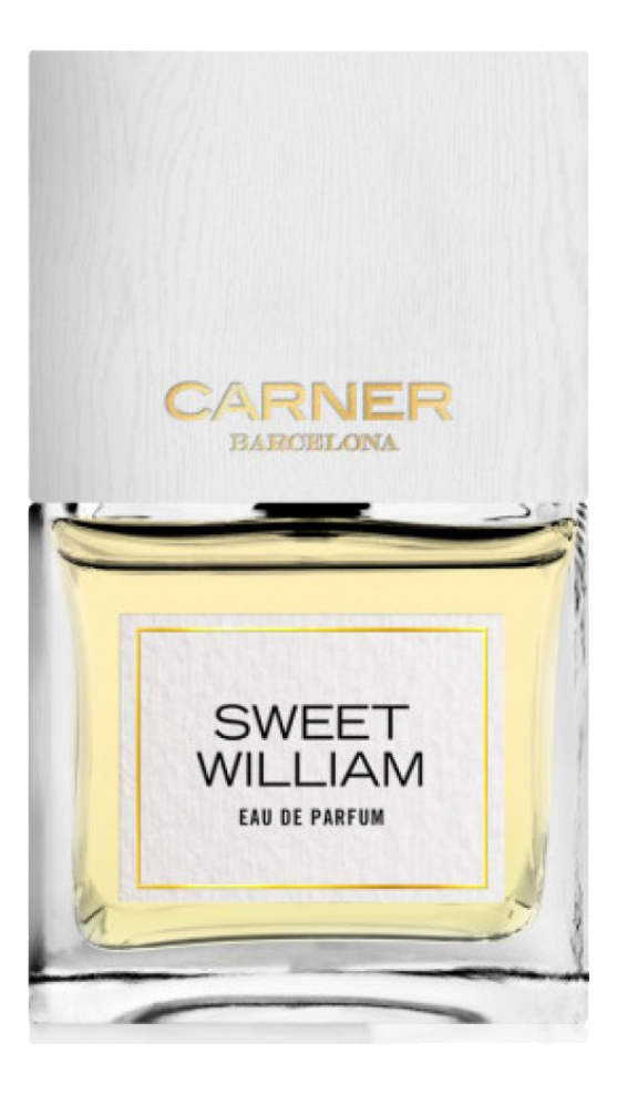 Sweet William: парфюмерная вода 15мл incognito парфюмерная вода 15мл
