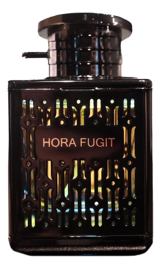 Hora Fugit: парфюмерная вода 100мл atelier flou katana парфюмерная вода 100мл