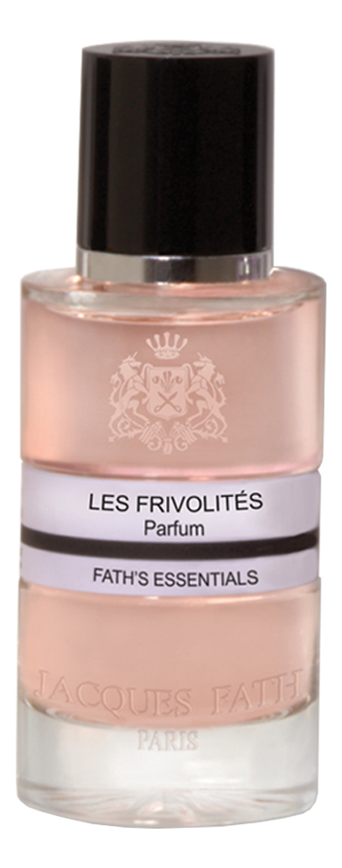 Купить Les Frivolites: духи 15мл, Jacques Fath