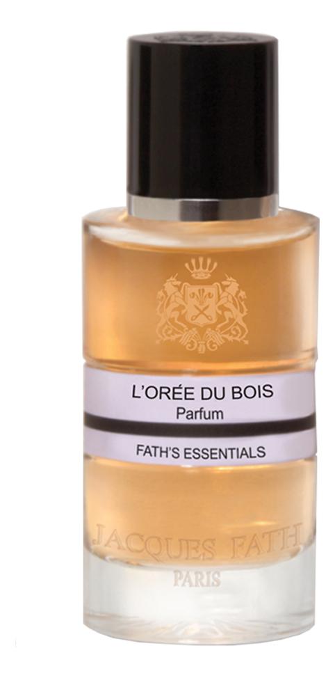 Купить L`Oree Du Bois: духи 15мл, Jacques Fath