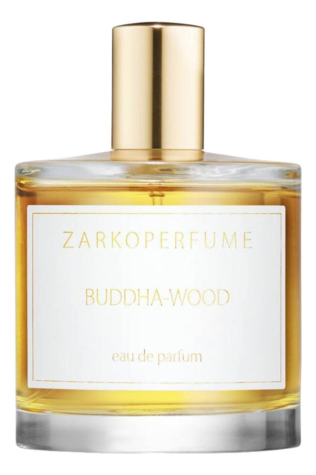 Zarkoperfume Buddha-Wood: парфюмерная вода 2мл