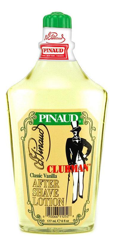 цена на Лосьон после бритья Ваниль Classic Vanilla After Shave Lotion: Лосьон 177мл