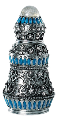 Rasasi Insherah Silver: масляные духи 1мл
