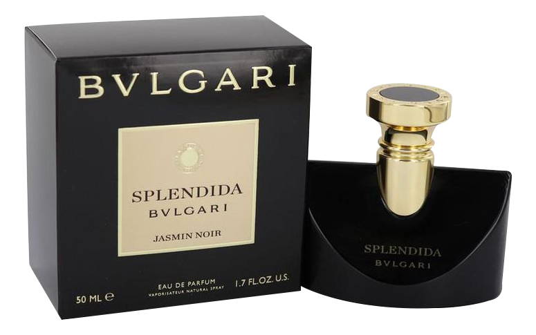 bvlgari парфюмерная вод 30мл bvlgari splendida iris d or Bvlgari Splendida Jasmin Noir: парфюмерная вода 50мл