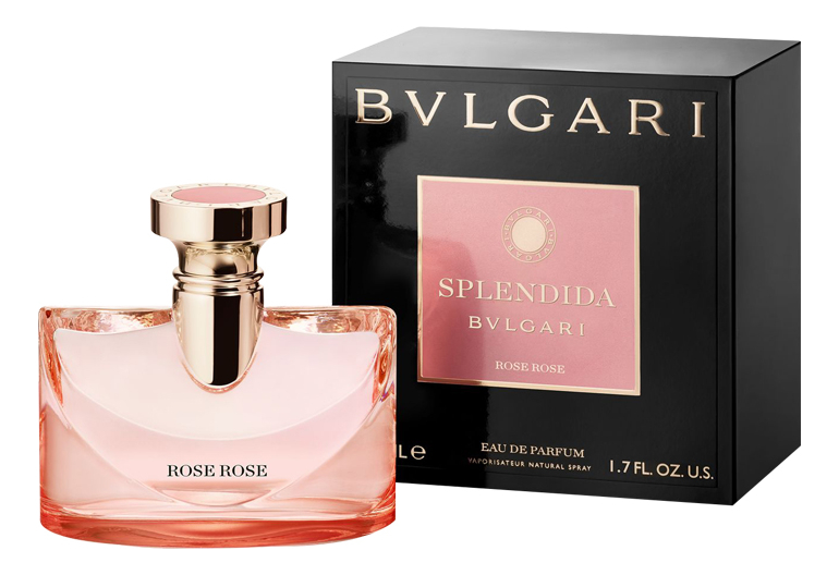 bvlgari парфюмерная вод 30мл bvlgari splendida iris d or Bvlgari Splendida Rose Rose : парфюмерная вода 50мл