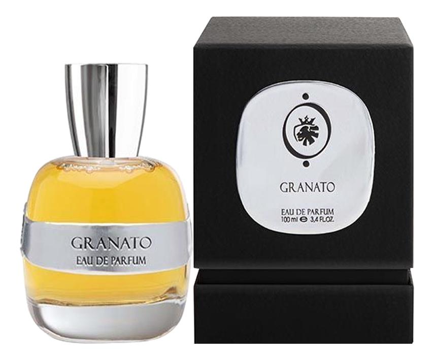 Omnia Profumi Granato: парфюмерная вода 100мл бумажник omnia