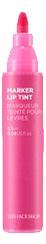Тинт-маркер для губ Marker Lip Tint 2,5мл: 02 Live Pink