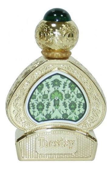 Al Haramain Perfumes Tuesday: масляные духи 1мл недорого