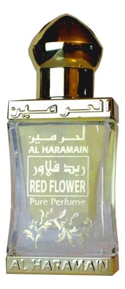 Red Flower: масляные духи 1мл недорого