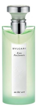 Bvlgari au the Vert: одеколон 75мл тестер