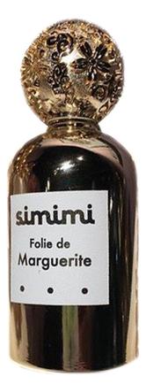 Simimi Folie De Marguerite: духи 100мл тестер