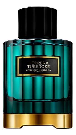 Carolina Herrera Herrera Tuberose : парфюмерная вода 100мл тестер недорого