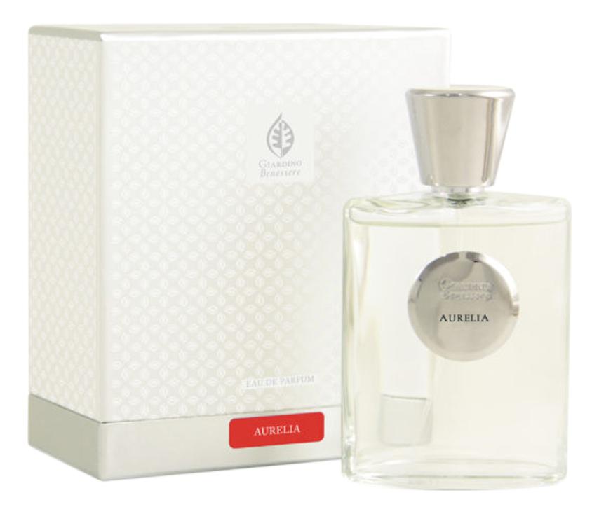 Aurelia: парфюмерная вода 100мл