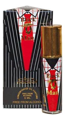 Купить Black O Man: масляные духи 6мл, Nabeel