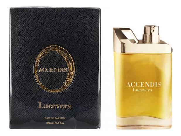 Купить Lucevera: парфюмерная вода 100мл, Accendis